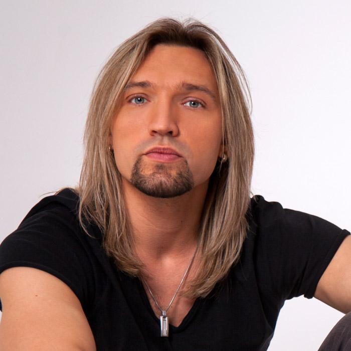 Петр Елфимов